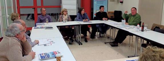 Diàlegs Filosòfics: Ètica com a comunitat de vida, política com a comunitat d'acció