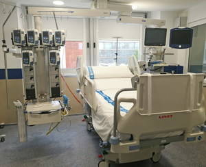Bellvitge abre una Unidad Coronaria para los enfermos graves del corazón