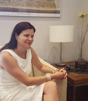 """Miranda: """"Que Castelldefels esté en la Asociación de Municipios por la Independencia no afecta para nada"""""""