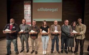 El Llobregat incrementa els seus profetes