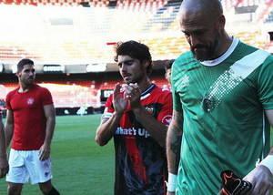 Final agridulce de la Segunda División B de fútbol