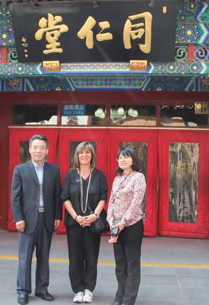 Tarradellas y China: regreso al futuro