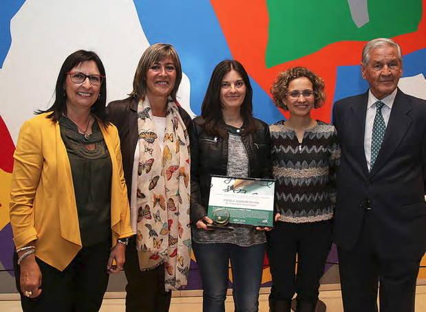 El 'cole' Joaquim Ruyra de L'Hospitalet, Premi Ensenyament 2017