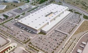Amazon aterrarà a El Prat la tardor de 2017