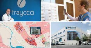 Traycco se corona en Cornellà como la empresa líder del marketing por buzoneo de Cataluña