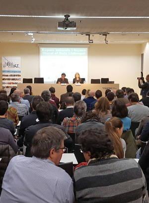 Psicoanàlisi comarcal: el Baix Llobregat es radiografia per definir el seu present i futur