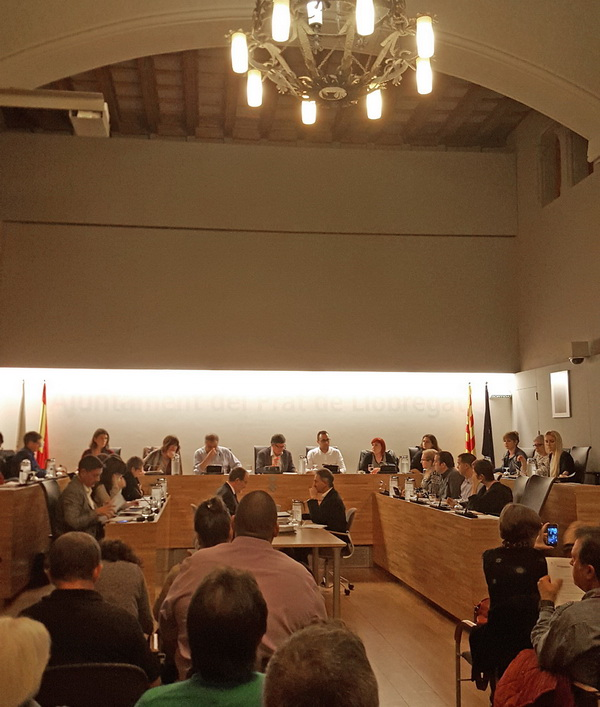 UGT intensifica la lluita pels aturats majors de 55 anys del Baix Llobregat i L'Hospitalet