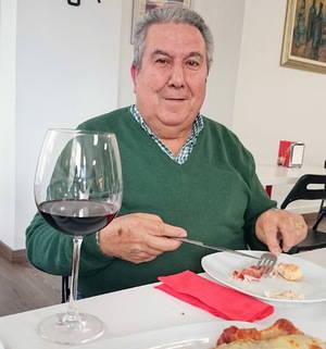 El chef del mesón de Can Baldiri abre el restaurante Novo Hórreo en Sant Boi