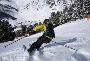 El Grup FGC apropa les estacions d'esquí a la zona metropolitana amb diferents descomptes