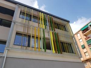 Viladecans cuenta con la primera escuela pública energéticamente eficiente de España