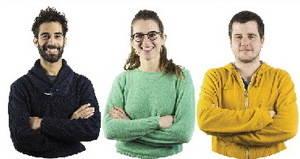 Ca l'Autònom: la nova masia que posa en comú el talent dels joves