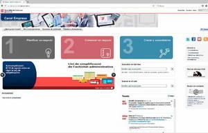 Canal Empresa: tot el que l'empresa necessita a només un clic