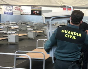El poder local toma el mando en la lucha contra pandemia del Covid-19