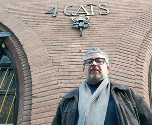 El convent viatger que vincula el mític bar Els 4 Gats amb el Baix Llobregat