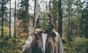 Aquest 8-M, reivindiquem l'ecofeminisme!