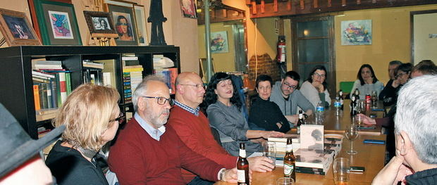 Cafès filosòfics: les dones il·lustrades