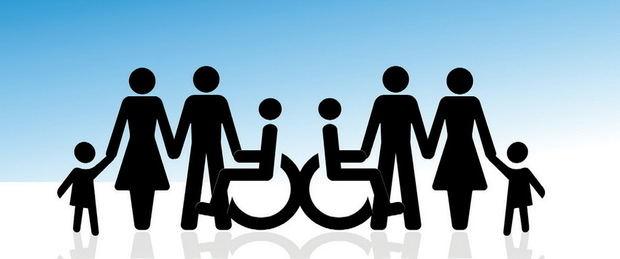 Cs pone las personas con discapacidad en el centro