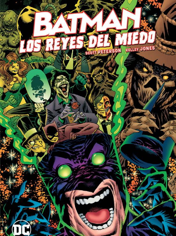 Cartas desde Krypton: No sólo del Joker vive el lector de DC