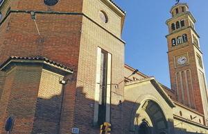 Santa Eulàlia de Mérida, inmatriculada por el Arzobispado de Barcelona.