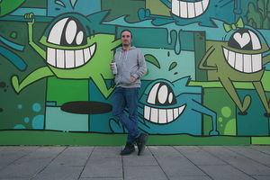 El Baix, galería urbana al aire libre