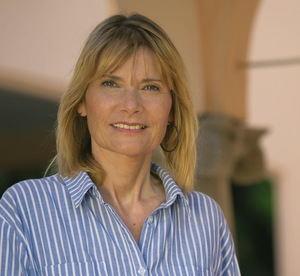 """Lluïsa Moret, alcaldessa de Sant Boi: """"La Fira de la Puríssima és un gran paraigua que ens fa d'aparador"""""""