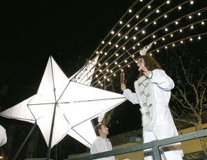 L'Hospitalet ja segueix l'estel de Nadal