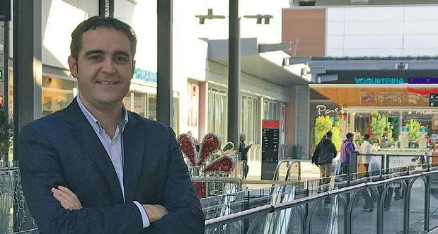 """Jaime Tamayo, director de l'Splau: """"Els centres comercials ens reinventem dia a dia"""""""