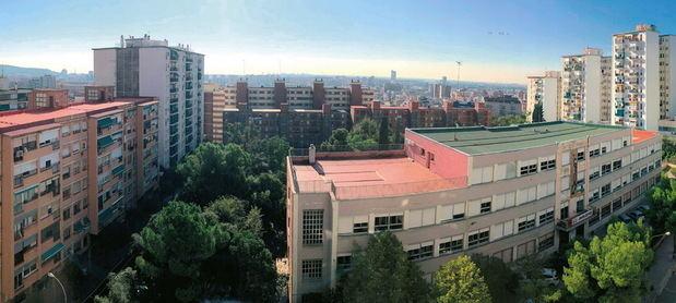El Baix Llobregat y L'Hospitalet, territorio en construcción