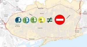 Muralla anti-contaminación