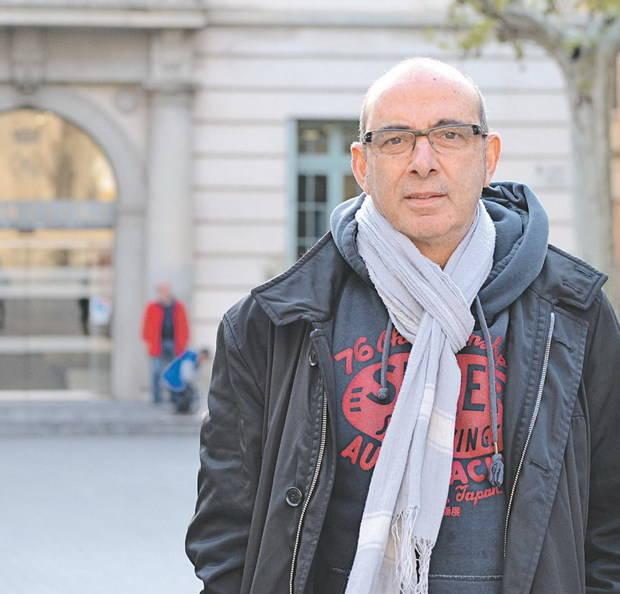 """Francesc Baltasar: """"Quan era alcalde em votàvem militants del PP i m'ho deien"""""""