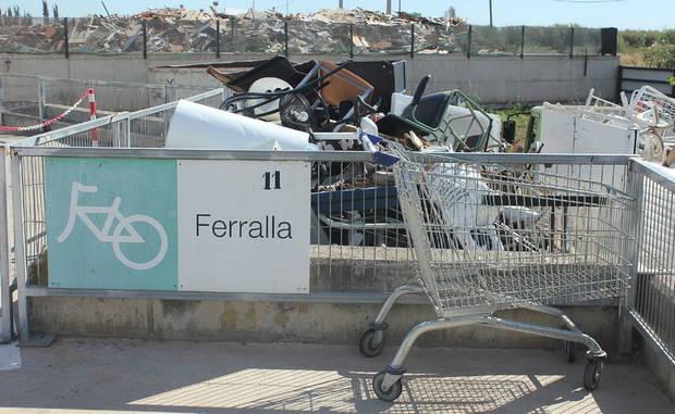 Allargant la vida dels objectes: la deixalleria com una segona oportunitat