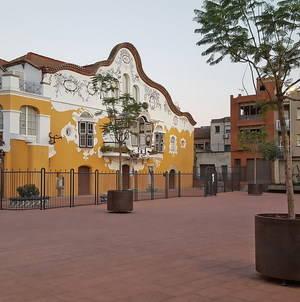 Más de 100 km de rutas 'saludables' conectan cuatro ciudades del Baix con el río, Collserola y Barcelona