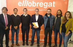 Debat polític de El Llobregat previ al 21-D