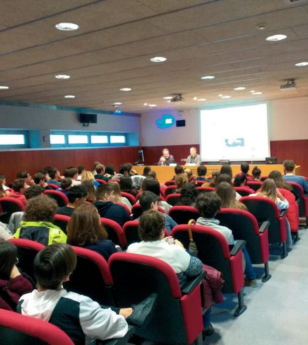 Apropar la tecnologia a tothom: la UPC celebra la Setmana de la Ciència