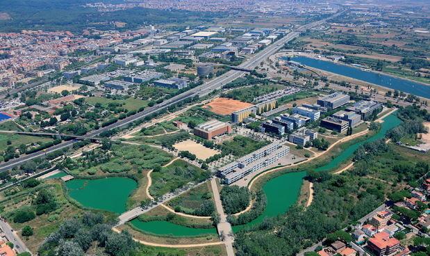 La universidad estrecha lazos con el Parc Agrari para mejorar la producción