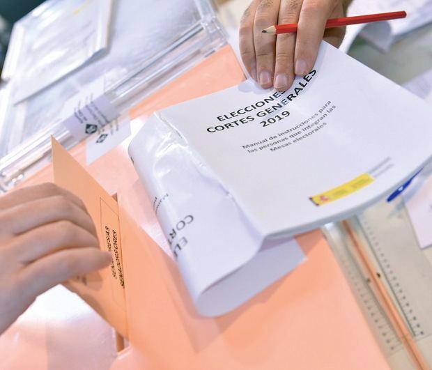 Tres personas con discapacidad del Baix narran su primera experiencia ante las urnas
