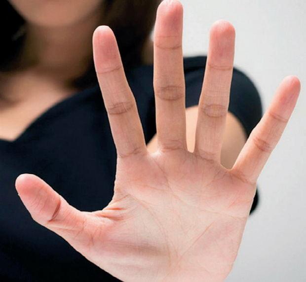 La violencia sexual hacia las mujeres, ¡basta ya!