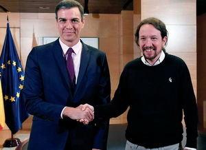El PSOE, los eres y la repetición electoral