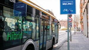 El transporte público avanza imparable