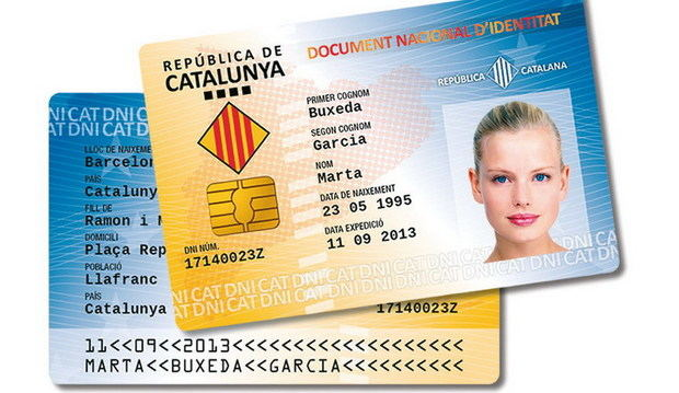 Carnets d'independentistes