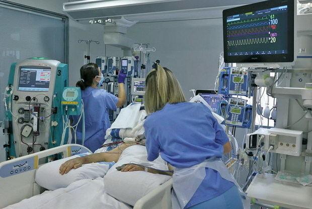 El covid-19 deja un reguero de más de 3.000 fallecidos en el Baix L'Hospitalet y L'Hospitalet