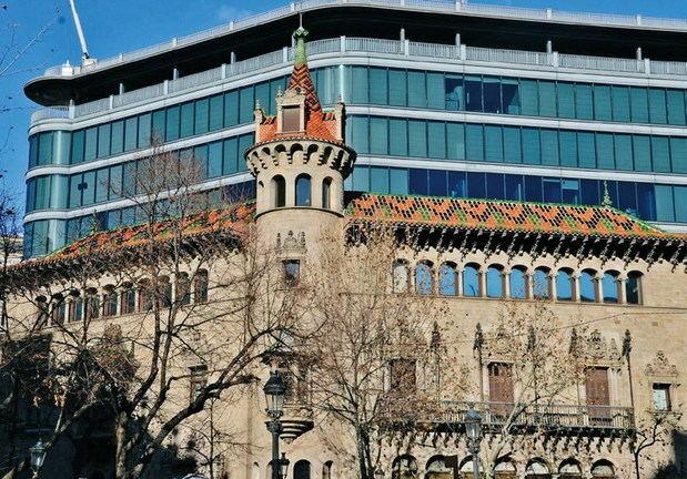 La vegueria de Barcelona: el model territorial del futur