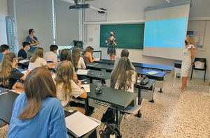 La UPC impulsa un programa de reptes a estudiants del Campus del Baix Llobregat