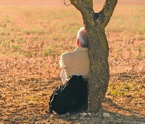 La soledad involuntaria