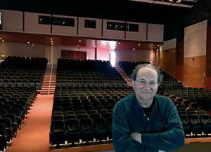 """""""Deixo aquest teatre millor de com el vam trobar"""""""