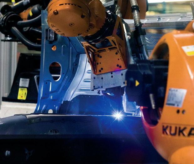 ¿Preparados para la revolución industrial 4.0?
