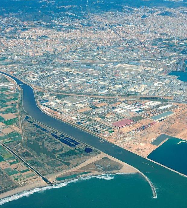 Barcelona se fija en el Delta