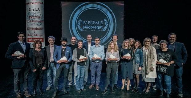 La élite del Baix crece con 7 'profetas'
