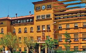 El Hospital de Viladecans podrá iniciar su ampliación a partir de septiembre