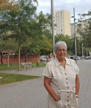 """Pilar Ferran: """"La presència de Corbacho a l'Ajuntament es va fer insuportable"""""""